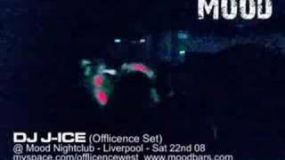 DJ J-ICE - Offlicence Set @ Mood - Liverpool 020808