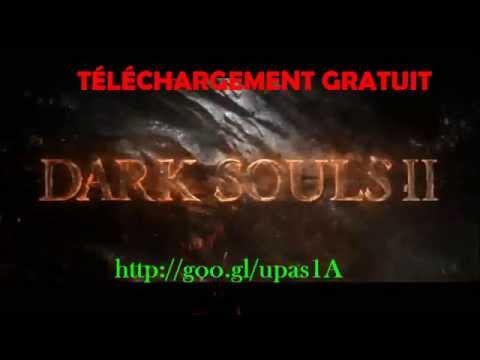 DARK SOULS II telecharger français