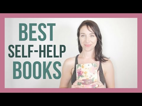 Books That Changed My Life - Top 7 Self Help Books