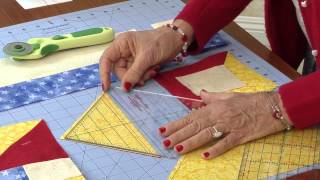 Giving Quilt Challenge
