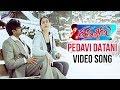 Thammudu Movie ᴴᴰ  Video Songs - Pedavi Datani Song - Pawan Kalyan, Preeti Jhangiani video