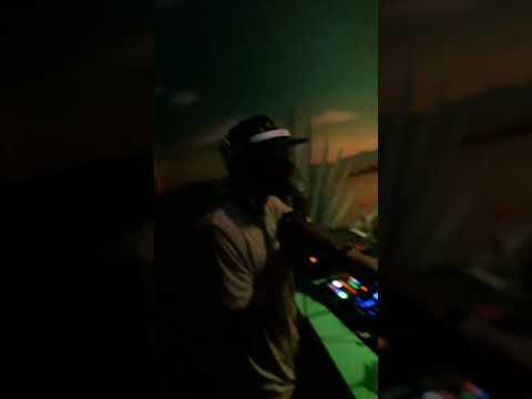 DJ DOUDS inna Santisimo Agave African Vibes 03/06