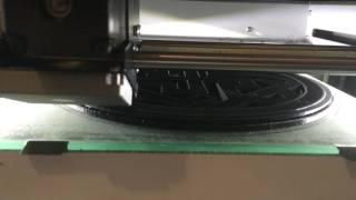 3D печать - изготовление гриля на даинамик для автозвука(КакМыДелаем грили на динамик для автозвука. Заказывайте оригинальные грили (накладка/решетка на динамик)..., 2016-05-23T02:57:23.000Z)
