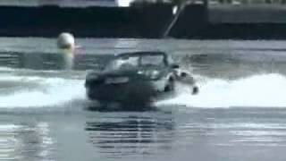 машина-лодка