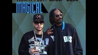 Тимати feat. Snoop Dogg - Magical