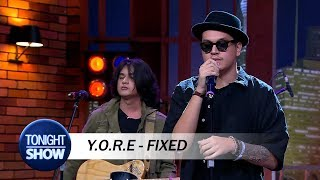 Y.O.R.E - Fixed (Special Performance)