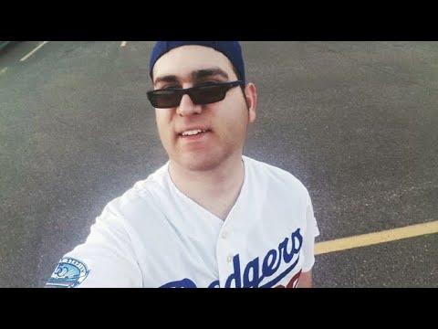 LA Dodgers Hyun-jin Ryu Jersey  50567cd7a0d