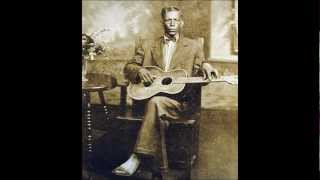 Watch Charley Patton A Spoonful Blues video