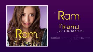 Ram - Break Upして feat. AYA a.k.a.PANDA