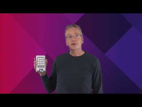 Mobeye Argos GSM Alarm Introduction