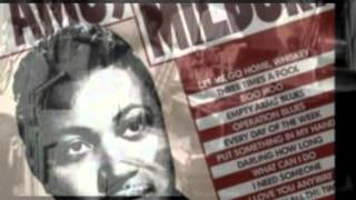 Amos Milburn - Cinch Blues