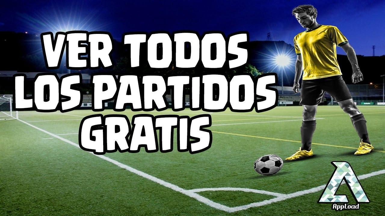 Ver partidos liga espanola en vivo gratis videowestlock for Oficinas bbva elche