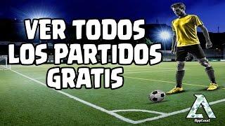 VER TODOS LOS PARTIDOS DE FUTBOL DIRECTO HD GRATIS | LIGA Y CHAMPIONS | FOOTBALL FREE 2017