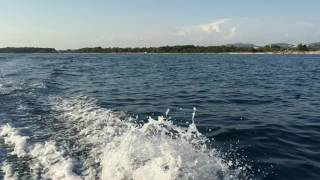 Inflatable boat JadranMotor 380 + Parsun 15 HP