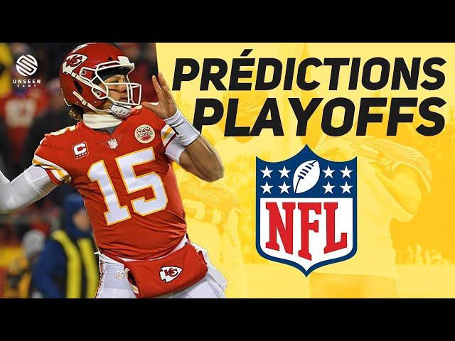 NFL : QUI VA AU SUPER BOWL EN 2021 ? PRÉDICTIONS PLAYOFFS !