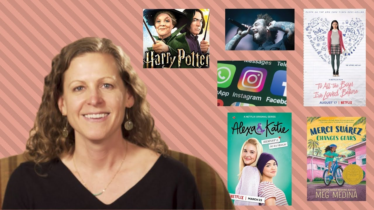 Preteen Media Trends | May and June 2019 | Children's Ministry Magazine