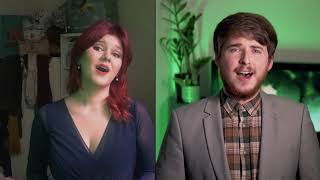 Down By The Salley Gardens (Classica) | Tom & Hope (St. Patrick's Day)