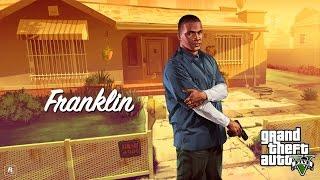 Дом тёти Франклина/GTA V Online/№ 10