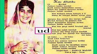Zainab Majid - Kau Di Hatiku - 1956