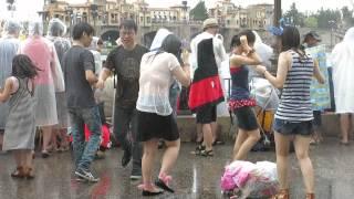 20130721_東京DisneySea迎賓噴水