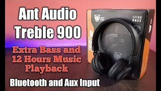 Best Ant Audio Headphone to Buy in 2020 | Ant Audio Headphone Price, Reviews, Unboxing and Guide to Buy