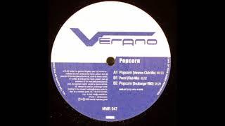 Verano - Porn! (Club Mix) [2005]