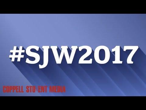 Why I Love Being A Journalist #SJW2017