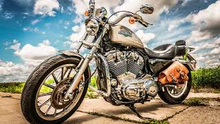 Hard Rock Road Trip Songs - Biker Road Music - Top Rock Songs Ever For Driver Motorcycle