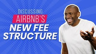 Gambar cover Airbnb's New Fee Structure