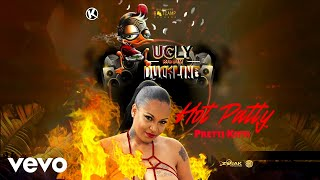 Gambar cover Pretti Kitti - Hot Patty (Official Audio)