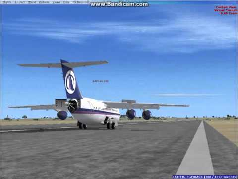Some Of My Fsx Stol Aircraft - YT