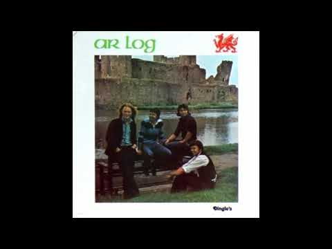 Ar Log --  Traditional Folk Music From Wales (Welsh Folk Music) FULL ALBUM