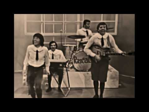 The Young Rascals - I Ain't Gonna Eat Out My Heart Anymore