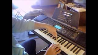 Chord Tone Tracking