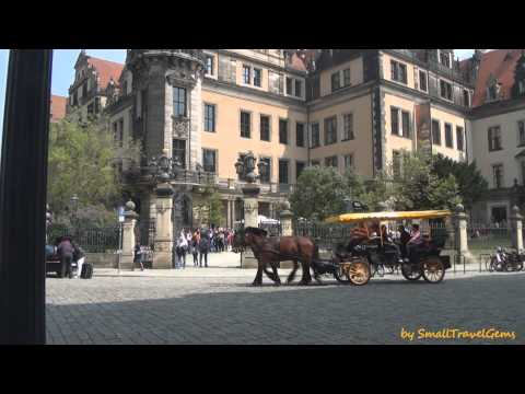 Small Travel Gems: Dresden, Germany