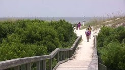 Recreational Opportunities in Jacksonville's National Park