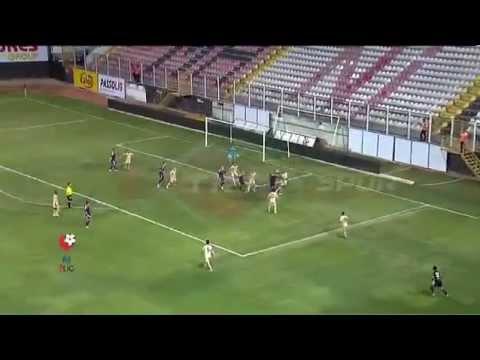 PTT 1.Lig - 2.Haftanın Tüm Golleri.. (15.09.2014)