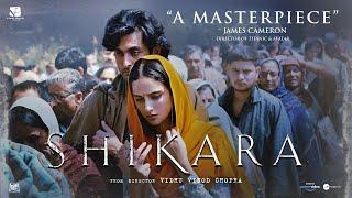 Shikara   Official Teaser 2   Dir: Vidhu Vinod Chopra   7th February