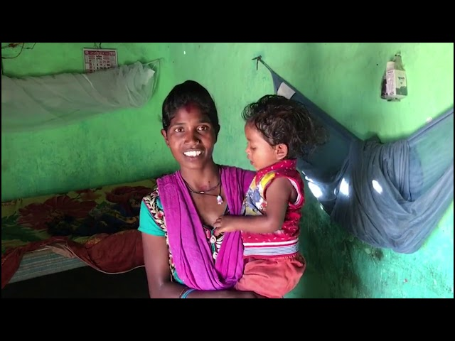 11 years in Jharkhand - Health Services