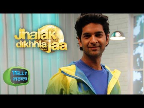 Purab Kohli in Jhalak Dikhla Jaa Season 7 - COLORS TV SHOW