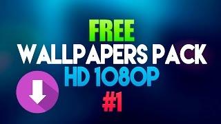 Free Wallpaper Pack   Hd 1080p   Download   Mega