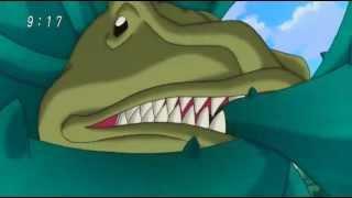 Anime Monster Vore 3)