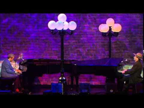 Tipitina - Allen Toussaint and Jon Cleary