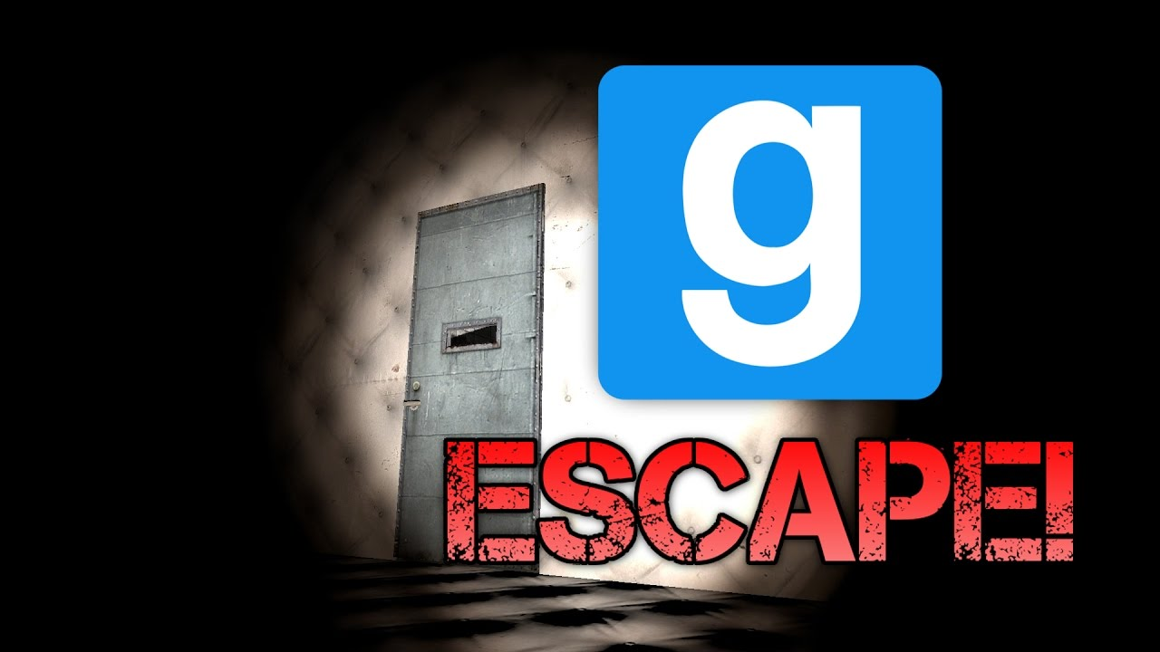 Escape A Padded Room