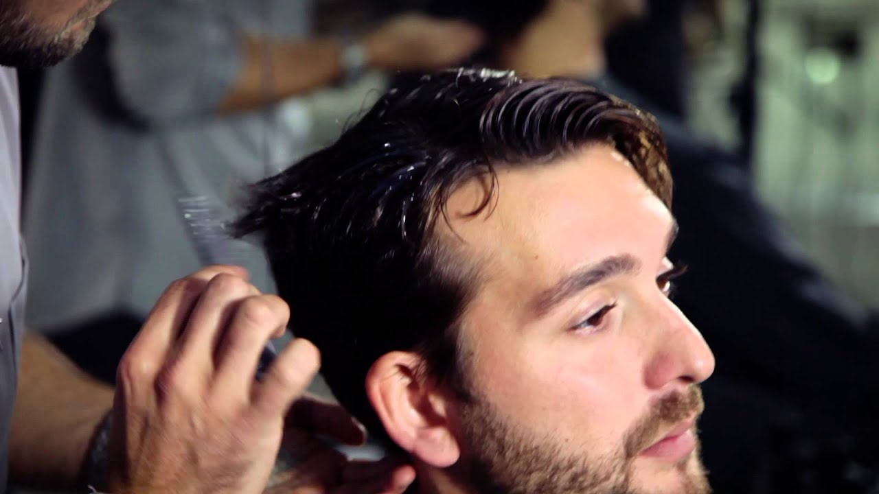 how to use hair styling mousse how to use hair gel mr 3776 | maxresdefault