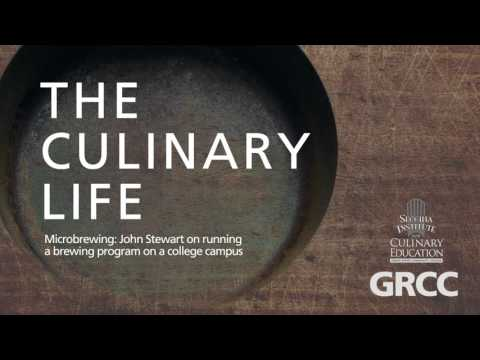 The Culinary Life: Microbrewing