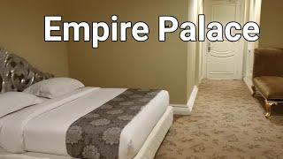 Review Kamar The Empire Palace Hotel hanya 700 ribu