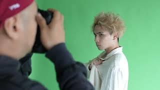 7月31日(水)リリースのニューシングル「LIFE」のアーティスト写真、JK...