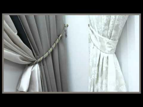 Main Curtains