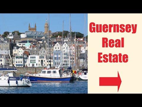 Guernsey Property Market 2015 - Best Guernsey Property Agent